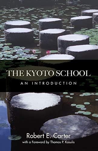 9781438445427: The Kyoto School: An Introduction