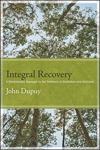 9781438446134: Integral Recovery: A Revolutionary Approach to the Treatment of Alcoholism and Addiction (SUNY Series in Integral Theory)