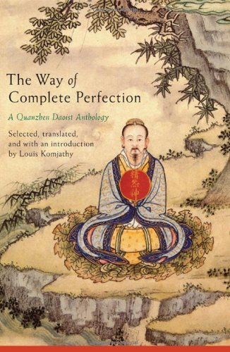 9781438446516: The Way of Complete Perfection: A Quanzhen Daoist Anthology