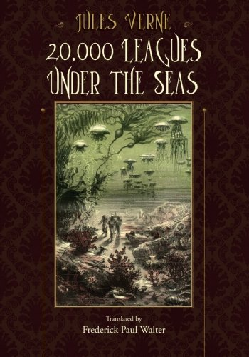 9781438446646: 20,000 Leagues Under the Seas: A World Tour Underwater (Excelsior Editions)