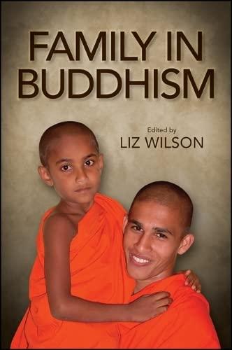 Family in Buddhism (Hardback)