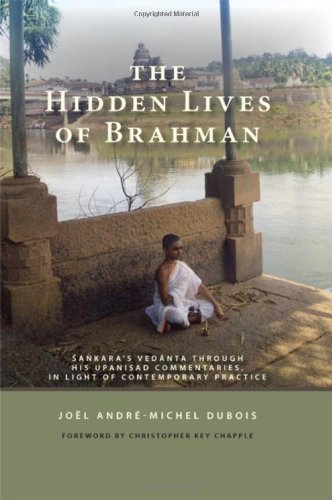 The Hidden Lives of Brahman: Sankara's Vedanta Through His Upanisad Commentaries, in Light of ...