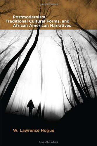 9781438448350: Postmodernism, Traditional Cultural Forms, and African American Narratives
