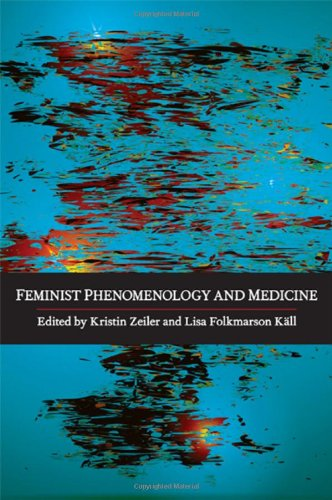 9781438450070: Feminist Phenomenology and Medicine
