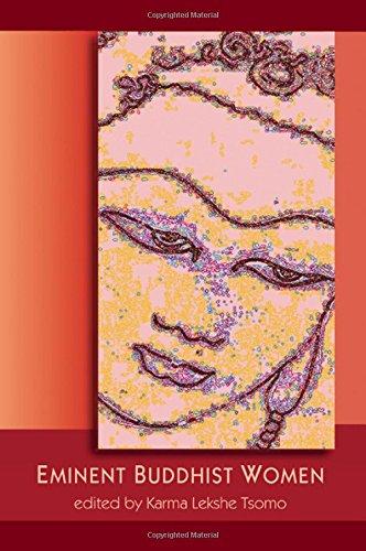 Eminent Buddhist Women: Tsomo, Marma Leskshe (ed)
