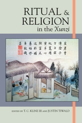 9781438451947: Ritual and Religion in the Xunzi (SUNY series in Chinese Philosophy and Culture)