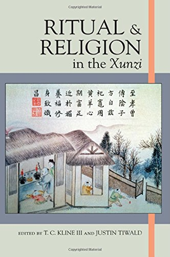9781438451954: Ritual and Religion in the Xunzi (SUNY series in Chinese Philosophy and Culture)