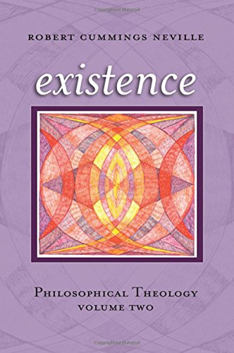 9781438453316: 2: Existence: Philosophical Theology