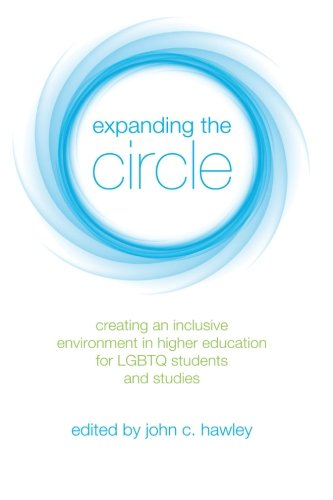 Expanding the Circle: Creating an Inclusive Environment in Higher Education for LGBTQ Students and ...