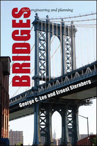 9781438455259: Bridges: Their Engineering and Planning