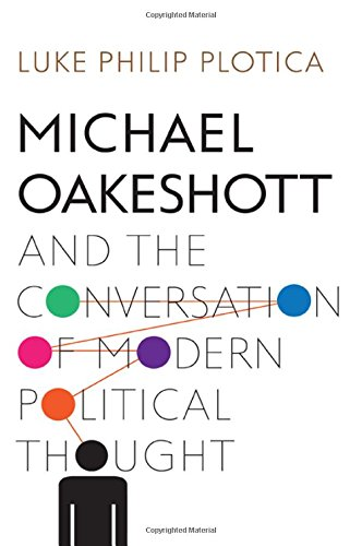 9781438455358: Michael Oakeshott and the Conversation of Modern Political Thought