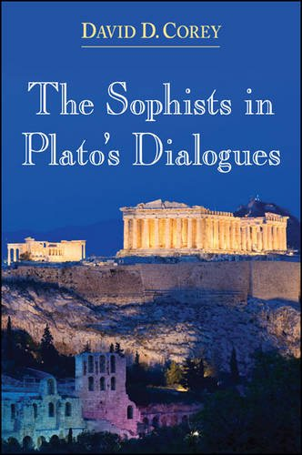 9781438456171: The Sophists in Plato's Dialogues