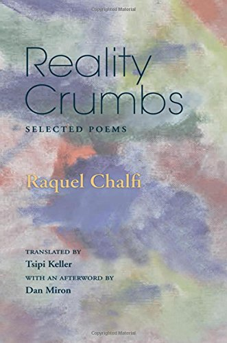 9781438457413: Reality Crumbs: Selected Poems