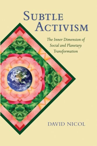 9781438457505: Subtle Activism: The Inner Dimension of Social and Planetary Transformation (SUNY series in Transpersonal and Humanistic Psychology)