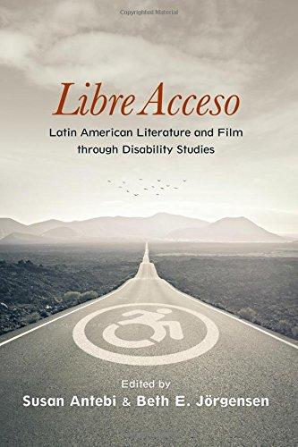 Libre Acceso: Latin American Literature and Film