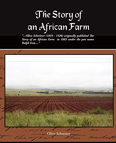 9781438501123: The Story of an African Farm