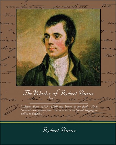 9781438501314: The Works of Robert Burns