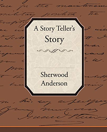 9781438501512: A Story Tellers Story