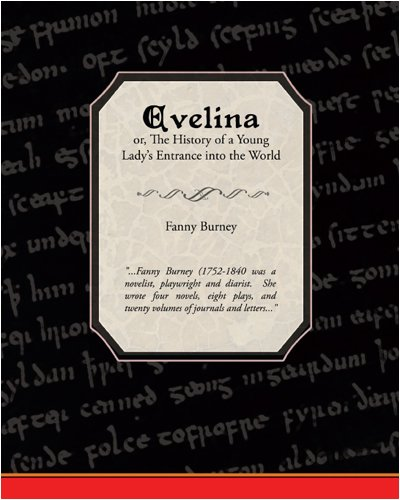 Evelina (1438501773) by Fanny Burney