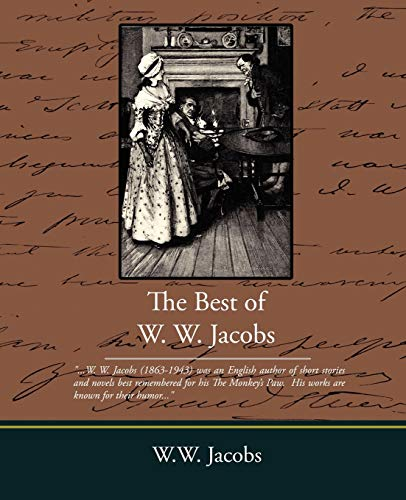 9781438501901: The Best of W W Jacobs