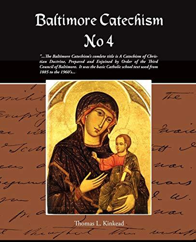 9781438502922: Baltimore Catechism No 4