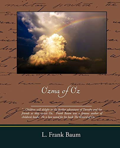 9781438502960: Ozma of Oz