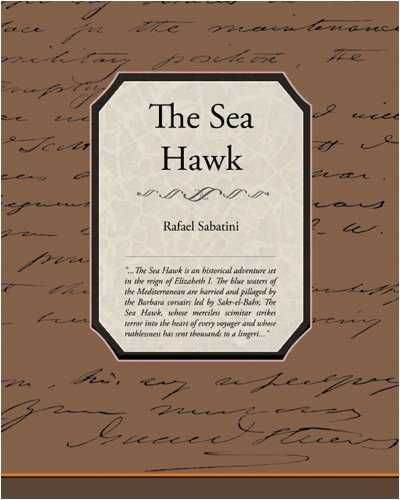 9781438503271: The Sea Hawk