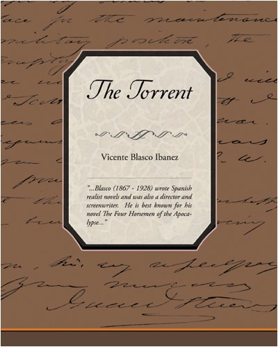 9781438503301: The Torrent