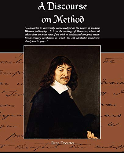 9781438503660: A Discourse on Method
