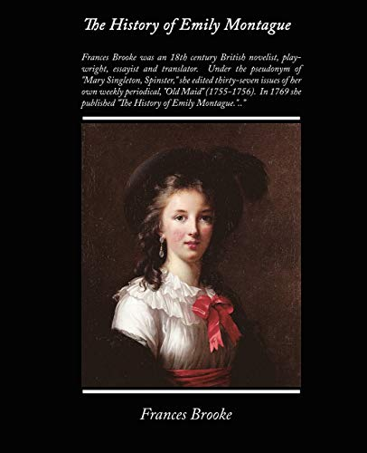 9781438504315: The History of Emily Montague