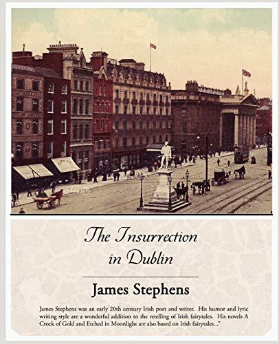 9781438504339: The Insurrection in Dublin