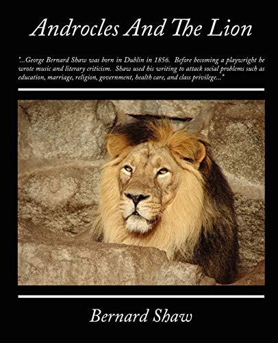 9781438504902: Androcles and the Lion