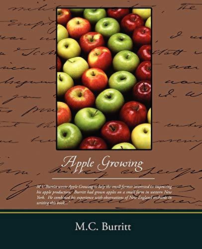 9781438504919: Apple Growing