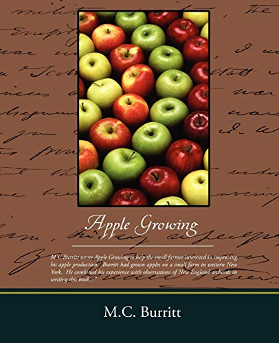 9781438504919: Apple Growing