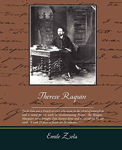 9781438505459: Therese Raquin