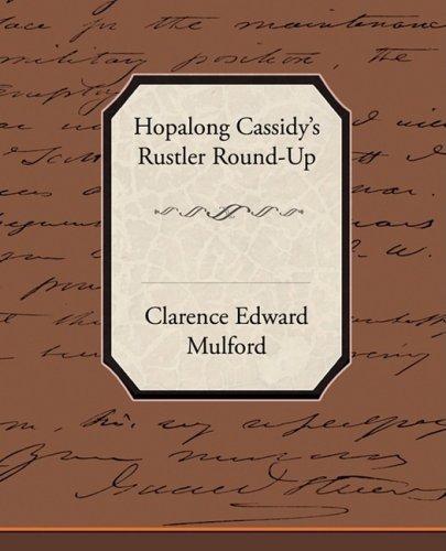 9781438505817: Hopalong Cassidy's Rustler Round-Up