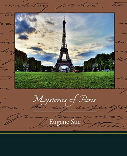 9781438505862: Mysteries of Paris