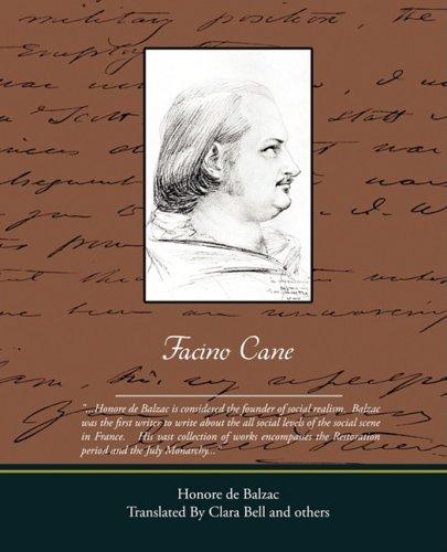 9781438506647: Facino Cane