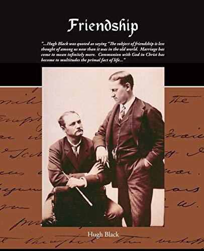 9781438507170: Friendship