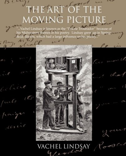 9781438508313: The Art Of The Moving Picture