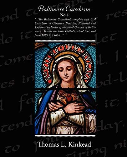 9781438508979: Baltimore Catechism No.4