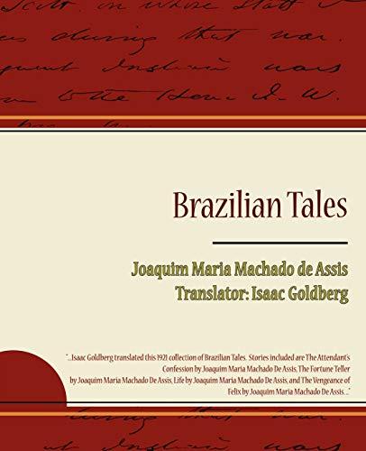 9781438509013: Brazilian Tales