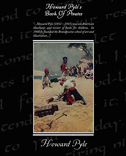 9781438509280: Howard Pyle's Book Of Pirates