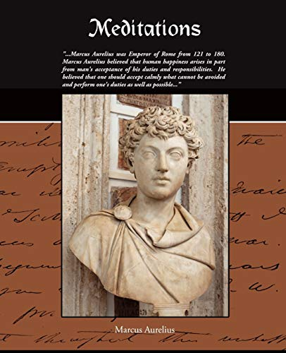 Meditations: Marcus Aurelius; Jeremy
