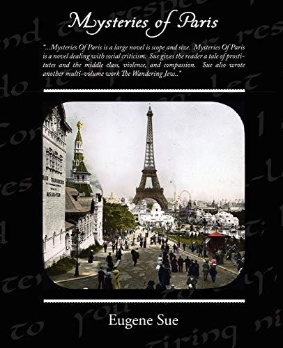 9781438509532: Mysteries Of Paris