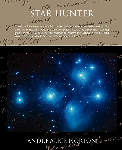 9781438509686: Star Hunter
