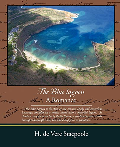 9781438509754: The Blue Lagoon - A Romance