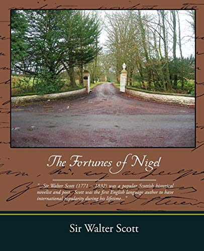 9781438509808: The Fortunes of Nigel