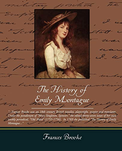 9781438509853: The History of Emily Montague