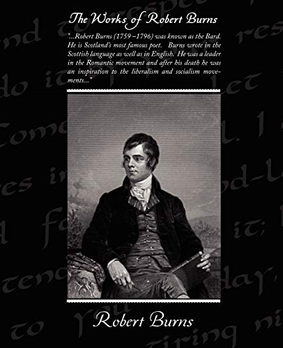 9781438510194: The Works of Robert Burns